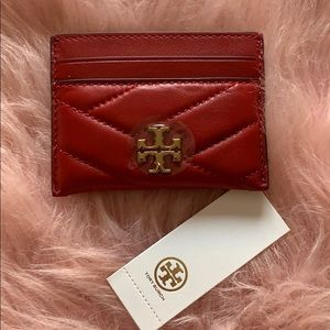 TORY BURCH CARD CASE